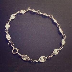 Jewelry - 💎Crystal bracelet💎